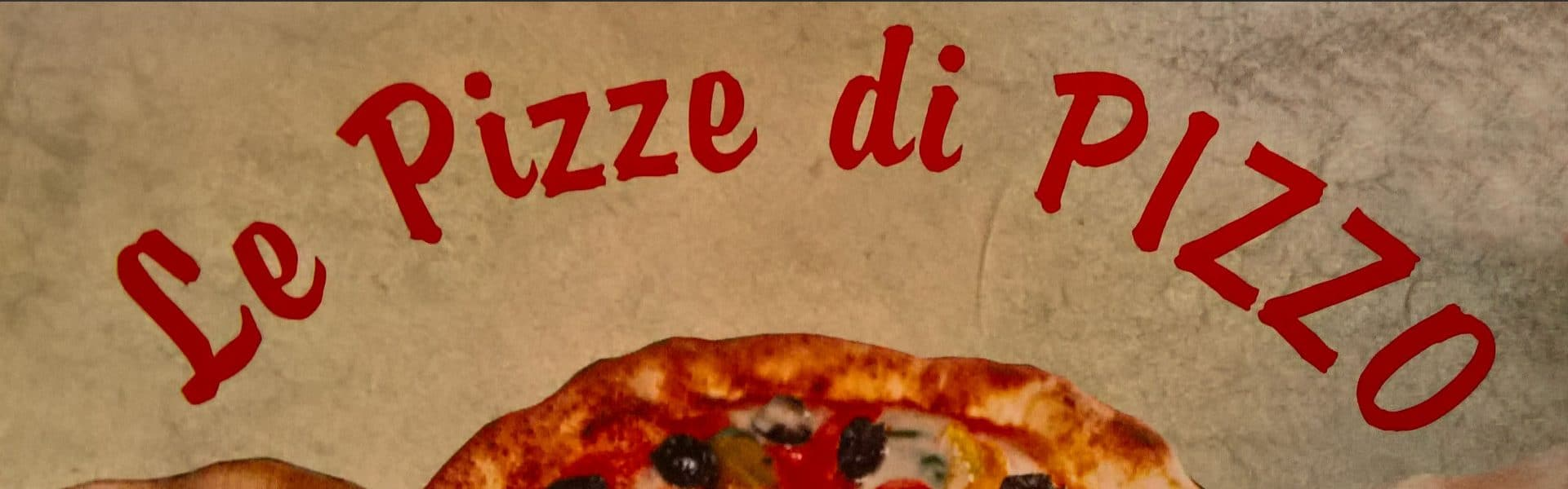 Le Pizze di Pizzo